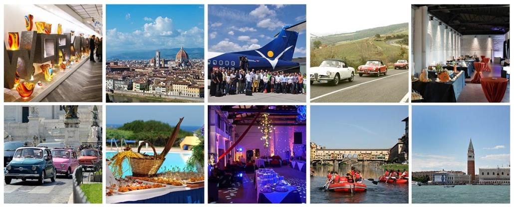 Events Italia